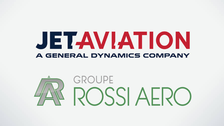 Jet Aviation et Groupe Rossi Aero ont conclu un accord sur les segments de l'aviation d'affaires et VIP